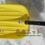 典座和尚的・除雪用具と使い分けのコツ