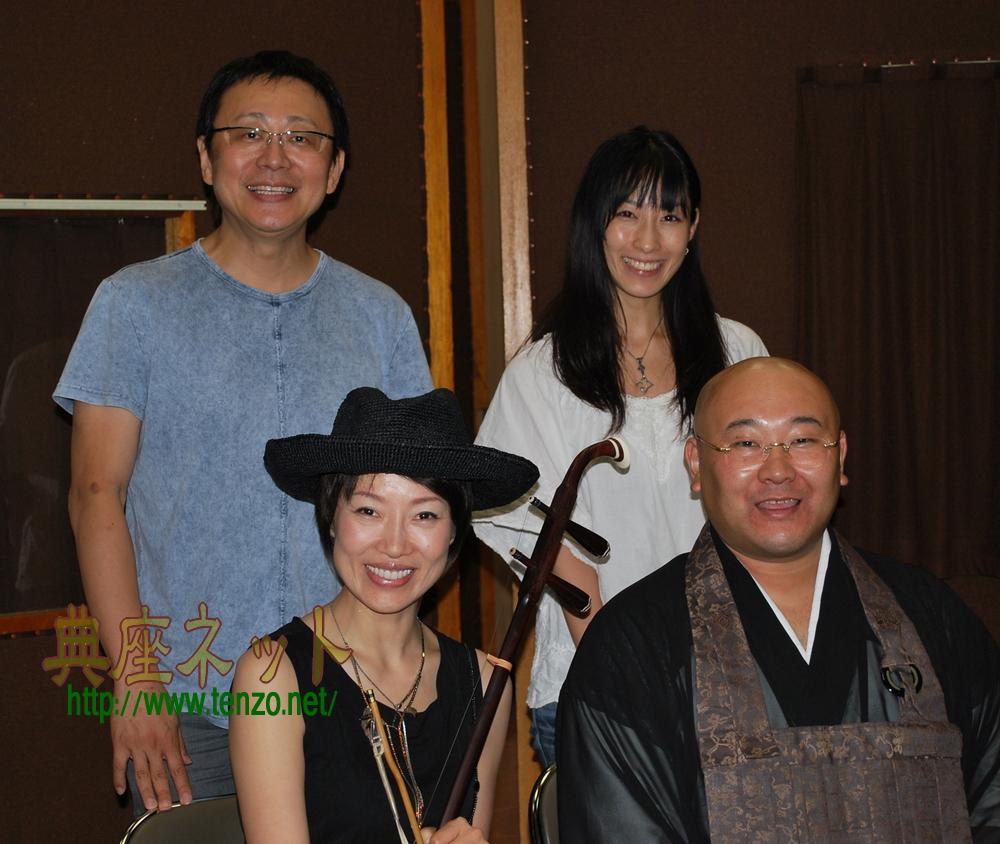 NHK-FM 「トーキングウィズ松尾堂」に出演します