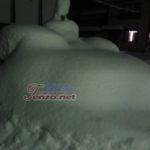 1月14日~17日の大雪レポート