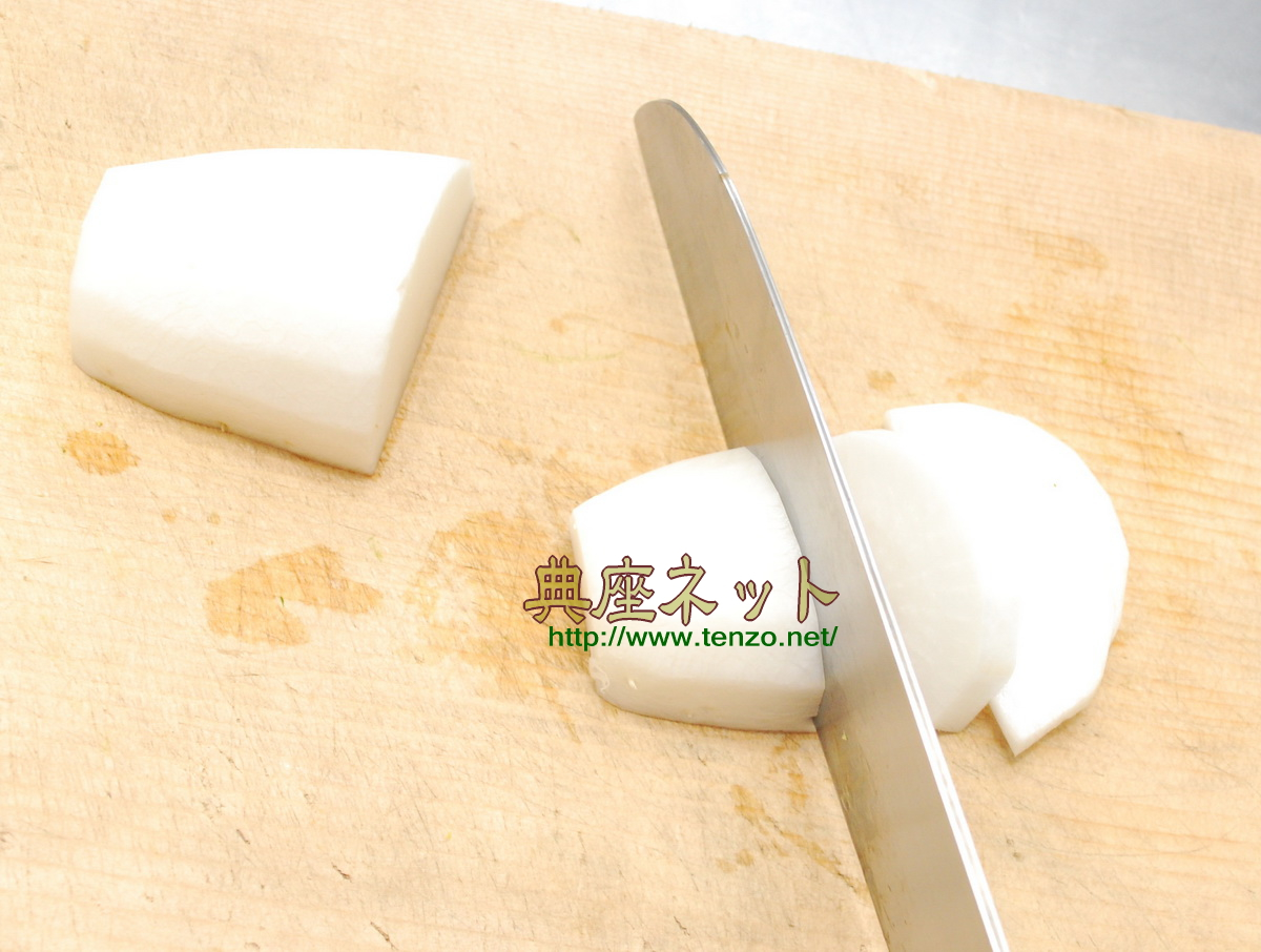 胡瓜と大根の塩麹漬レシピ