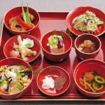 寶満寺さま精進料理教室レポート