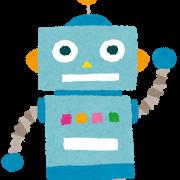 ロボットと仏教
